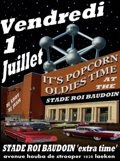 flyers JUILLET 2011