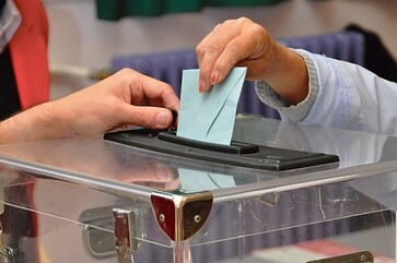 [Société]Le vote, un droit, un devoir, une responsabilité..?