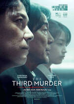 Affiche The Third Muder