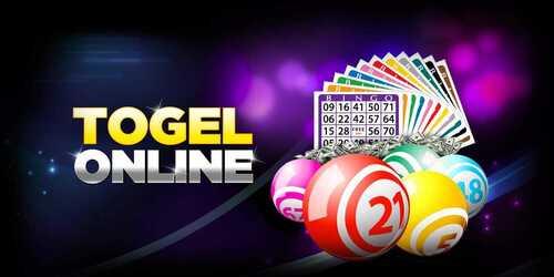 Pengeluaran Togel Online Tercepat