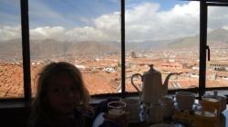 De Lima à Cusco...mine de rien