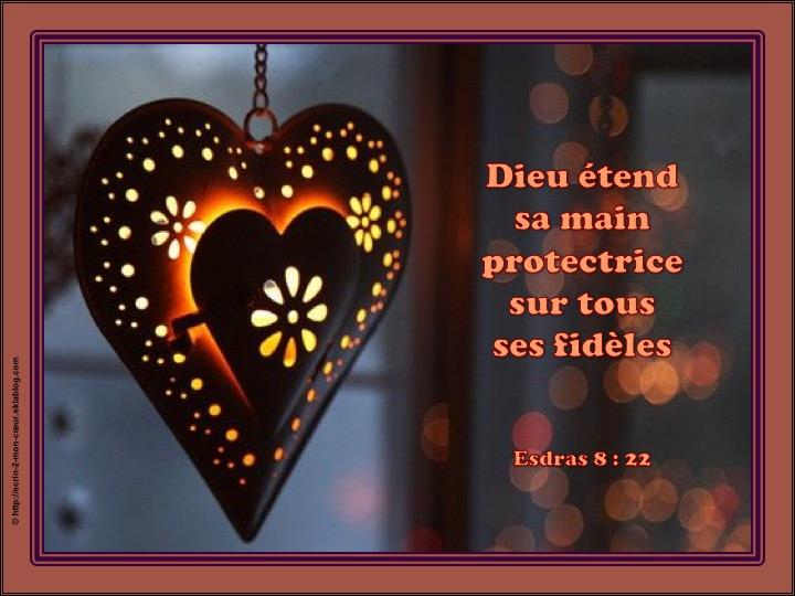 Ronde Versets du coeur 42