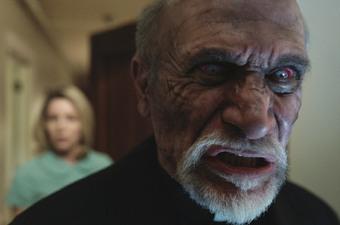 Annabelle - un film de John R. Leonetti (2014)