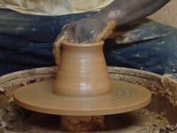 Martinique, La poterie de trois ilets
