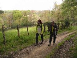 Notre randonnée sur le chemin de Compostelle.