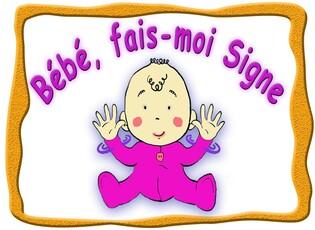 Signer avec bébé : la langue des signes pour communiquer