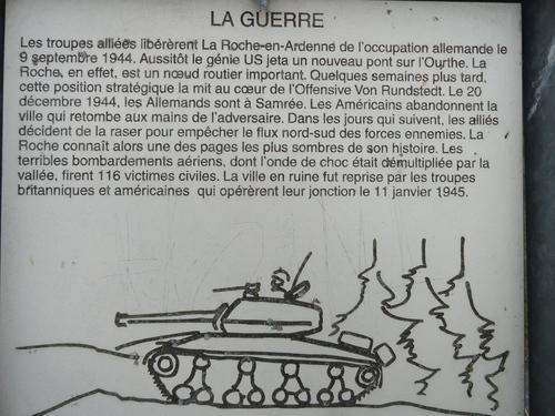 La Roche-en-Ardenne (Belgique)