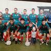 Lundi 29.12.2003 à Bologhine  MCA-ASO Chlef 2-0