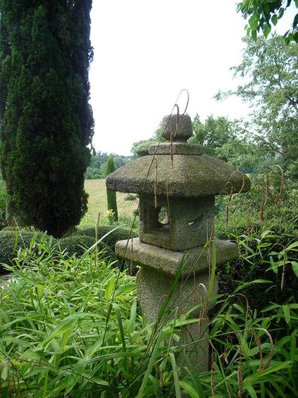 L 39 art de la simplicit au gr de mes fantaisies for Le jardin zen beaumont monteux
