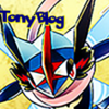 TonyBlogger