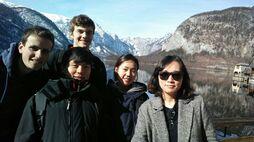 Austrian trip