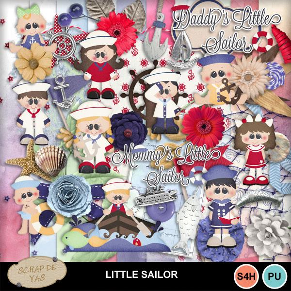 Little sailor.... 1er aout... August 1st Pv0130