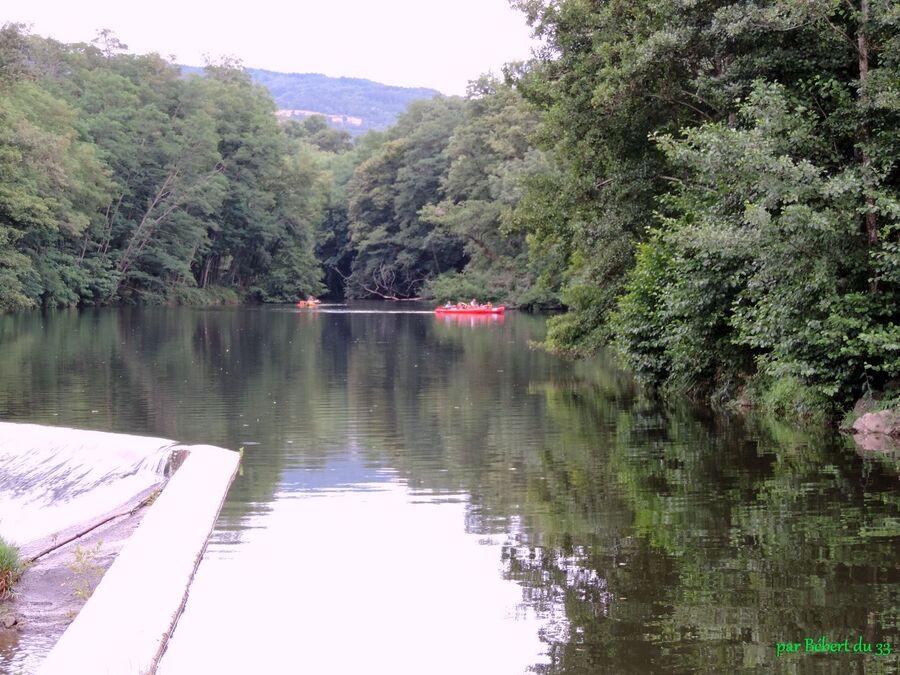 Langeac en Haute-Loire (43)