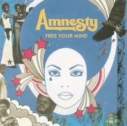 Amnesty - Free Your Mind - Complete LP