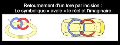 Lacan - Le noeud borroméen
