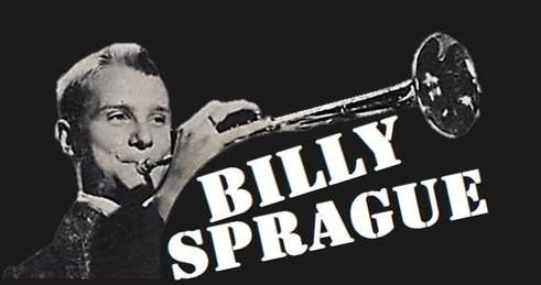 BILLY SPRAGUE