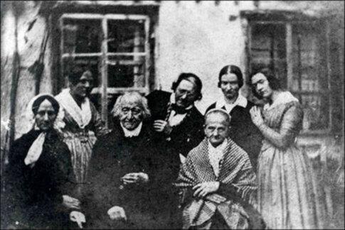 Blog de colinearcenciel :BIENVENUE DANS MON MONDE MUSICAL, 1840, UNE PHOTO DE CONSTANCE, EPOUSE DE MOZART