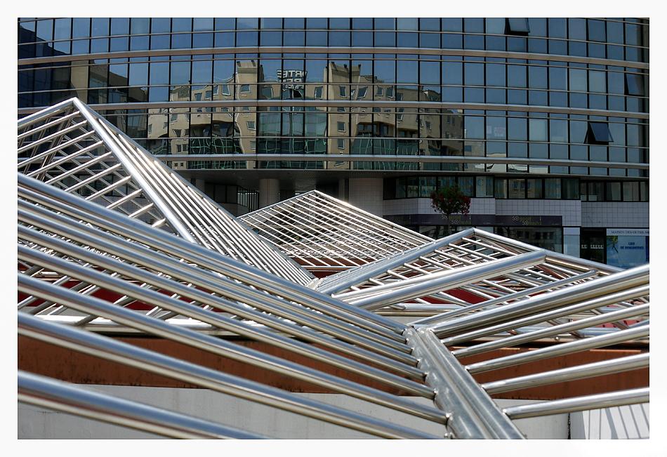 Centre d'affaires Nice Aréna