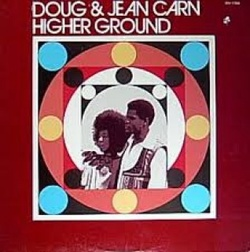 Doug & Jean Carn - Higher Ground - Complete LP