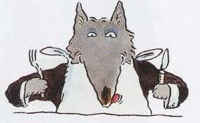 Le garçon qui criait au loup - d'après Esope