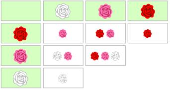 Fleurs Hybrides