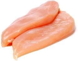 escalope de poulet à la provencale