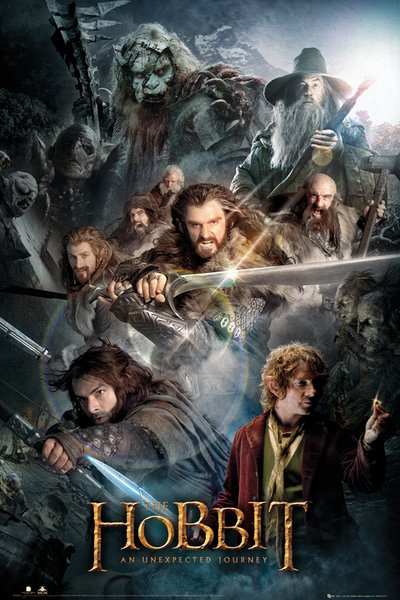 "On a vu ""Le Hobbit"" !!!"
