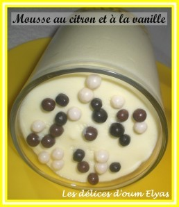 Mousse au citron (4)