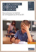 Mes méthodes et outils pédagogiques pour une année en CE1-CE2