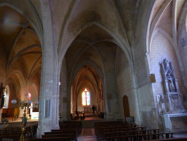 Ruffec ,Charente,