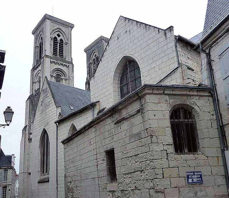 Il était une fois un voyage 2010 - Châtellerault
