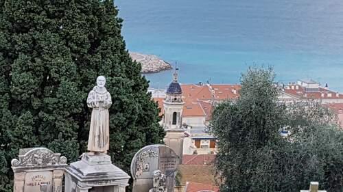 Menton, la French Riviera