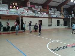 "Opération "" Basket école """