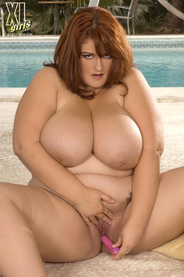 BigBoobs - Jade Parker - 3 -