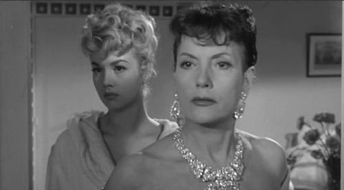 Une manche et la belle, Henri Verneuil, 1957