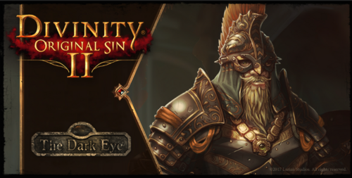 NEWS : Divinity : Original Sin 2, campagne Prison of Shadows sortie*