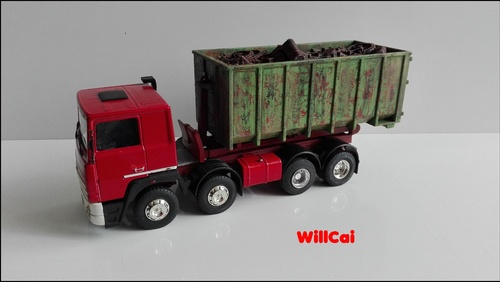 Camions 1/43
