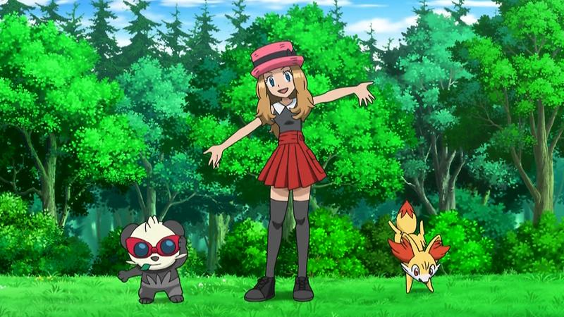 Pokémon XY épisode 50 VOSTFR