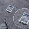 Une photo de famille sur la Lune !