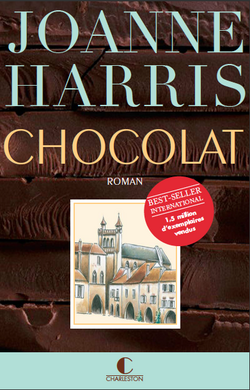 """Chocolat"" de Joanne Harris"