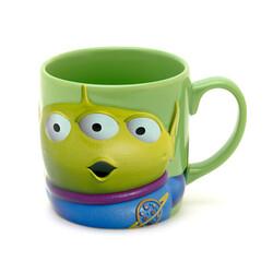 Deux de mes passions réunis : Disney et les tasses !