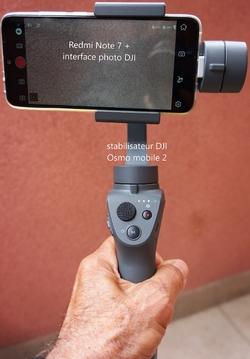 Xiaomi - DJI le couple