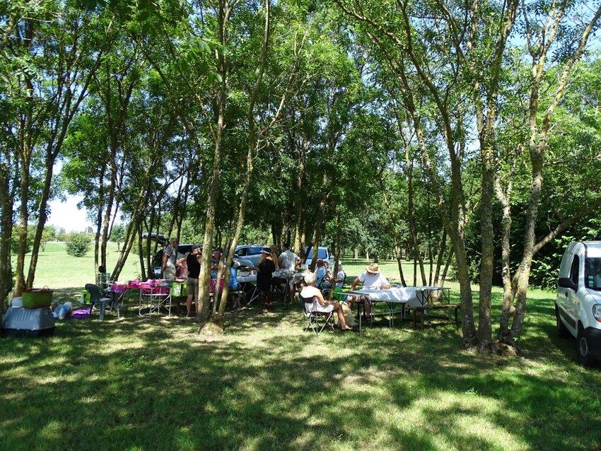 Vacances pour les Cabots d'Oléron