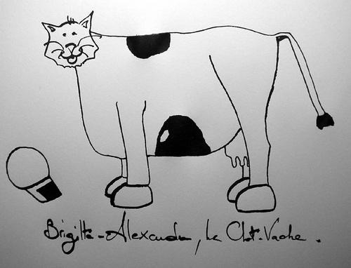 2011.08.28 Brigitte-Alexandre