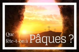 Fête Pâques