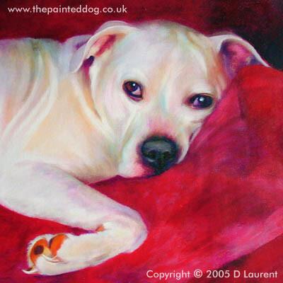 Chats & chiens de Denise Laurent