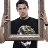 Photoshoot Alex Meraz pour YRB