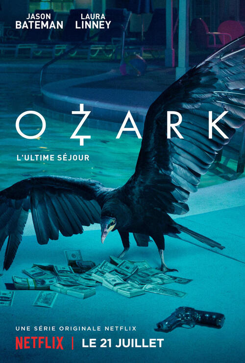 "Bonsoir a l'honneur : "" Ozark """