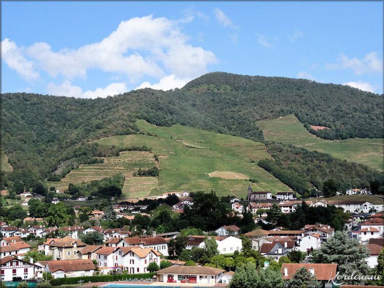 Photos paysages de montagne (Pyrénnées)