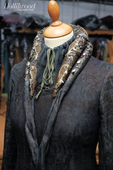 Cosplay de Catelyn Stark